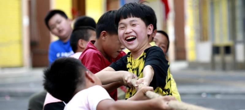 Tencent начала использовать распознавание лиц для запрета ночной игры китайским детям