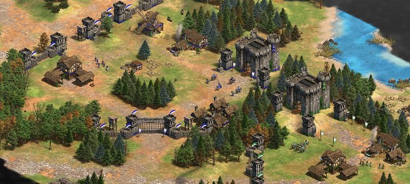 Age of Empires 2: Definitive Edition получила официальный кооперативный режим
