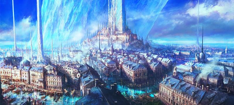 Разработка Final Fantasy 16 идет хорошо, но показ игры может задержаться до 2022 года