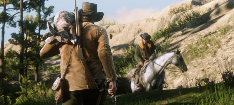 Биологи: Red Dead Redemption 2 помогает в изучении дикой природы