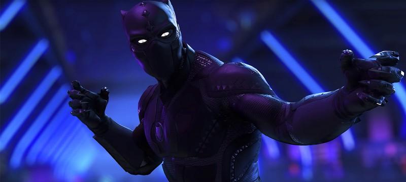 Загадочная Ваканда на концепт-артах следующего крупного дополнения Marvel's Avengers