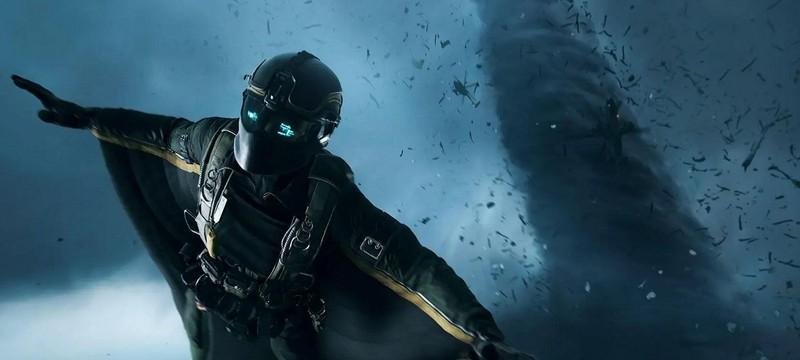 Инсайдер: Тестеры считают, что торнадо портит Battlefield 2042