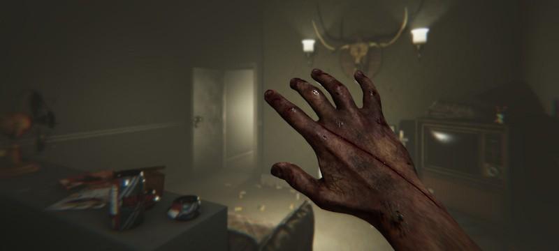 Ужасы заброшенного дома в первом трейлере хоррора MADiSON