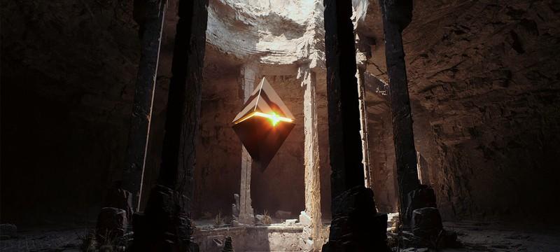 The Coalition показала первый скриншот техно-демо на Unreal Engine 5
