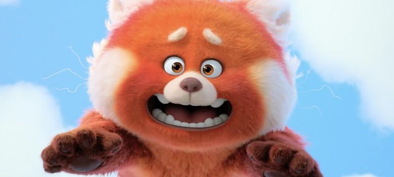 """Pixar показала тизер нового мультфильма — """"Я краснею"""""""