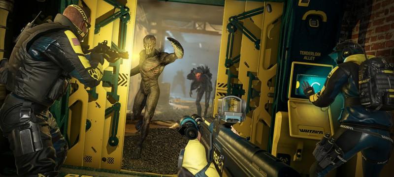Кроссплей и бонусы для Siege в новом трейлере Rainbow Six Extraction