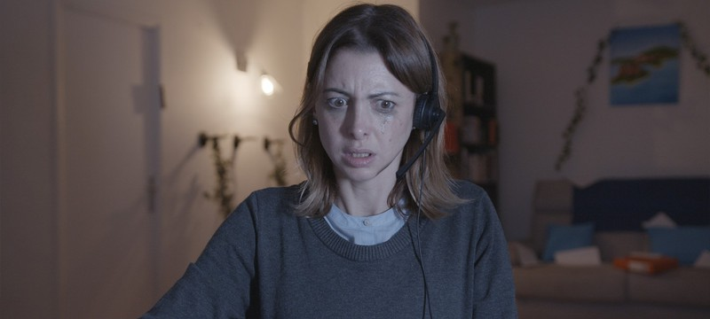 Пугающие события в трейлере интерактивного хоррора Night Book