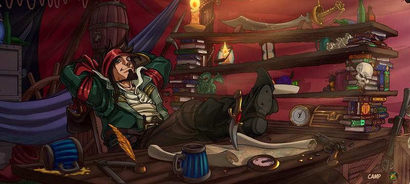 В Steam вышел бесплатный пролог пошаговой ролевой игры Reverie Knights Tactics