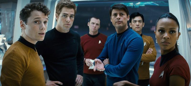 """СМИ: Режиссер """"ВандаВижен"""" снимет следующий фильм по Star Trek"""