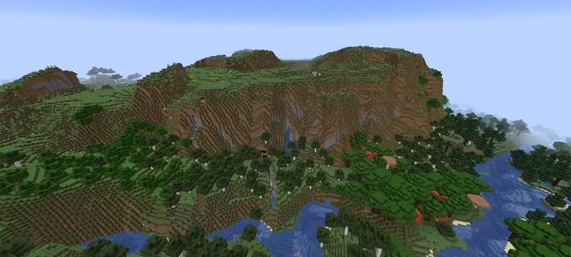 Новая бета Minecraft полностью меняет подход к генерации мира и спавну монстров