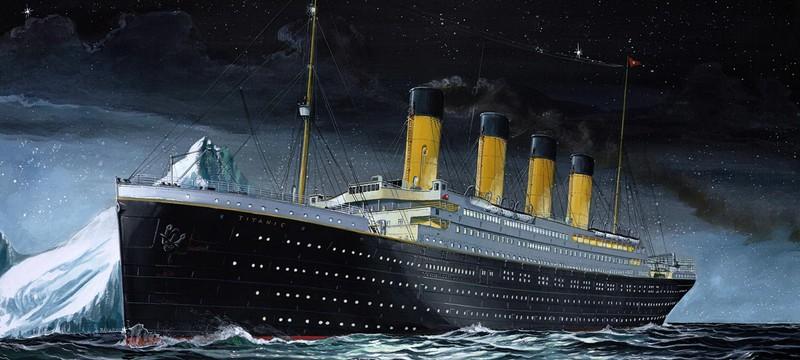 """В оригинальную Mafia добавят новую сюжетную ветку и """"Титаник"""""""