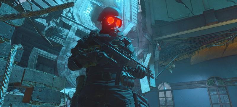 Resident Evil Re:Verse перенесена на 2022 год