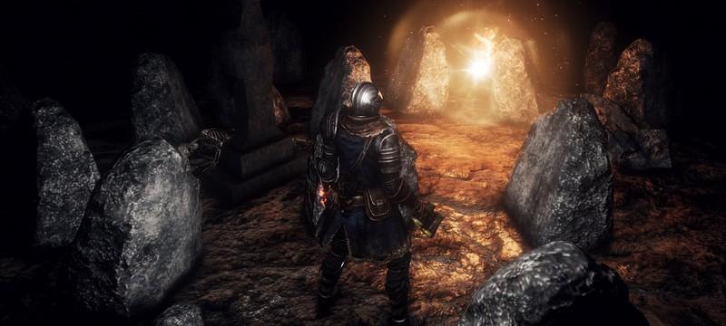 Ютубер прошел Dark Souls II без разговоров с NPC
