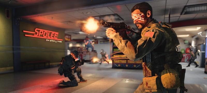 Call of Duty: Black Ops Cold War на PC получила поддержку особенностей контроллера DualSense