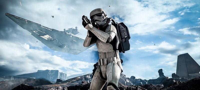 На EA Play Live 2021 не покажут новые игры по вселенной Star Wars