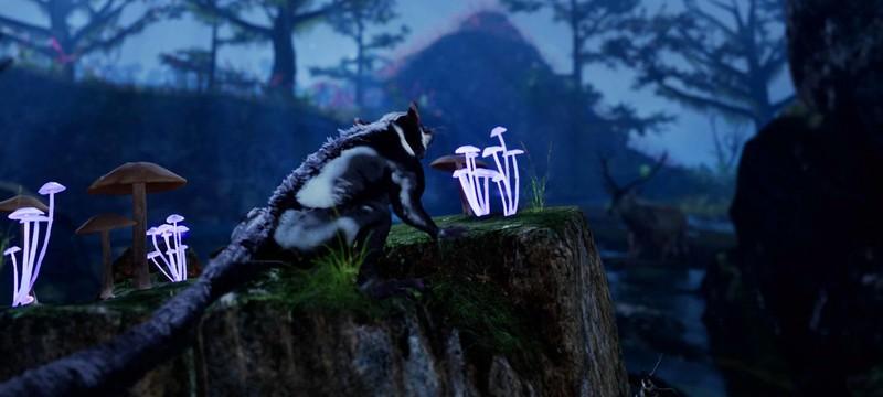 Away: The Survival Series выйдет на PS5 в конце лета