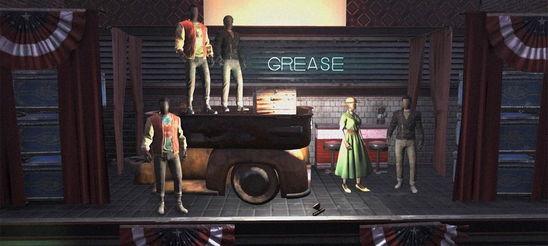 Игроки Fallout 76 открыли виртуальный театр и ставят в нем пьесы