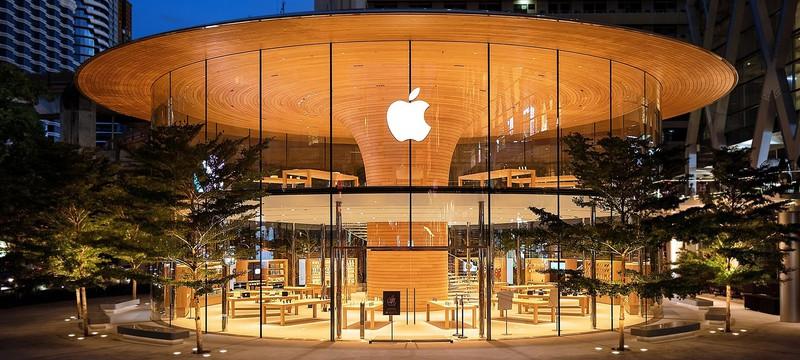 СМИ: Apple не разрешает сотрудникам остаться на удалёнке — многие  собираются увольняться