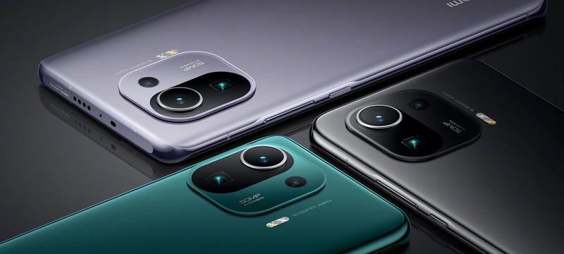 Xiaomi обошла Apple и стала второй компанией в мире по продажам смартфонов