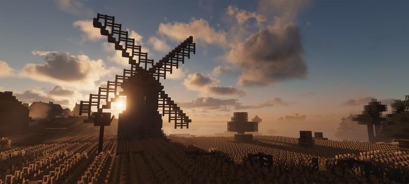 10 лучших шейдеров для Minecraft, которые преобразят кубический мир