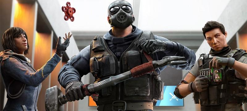 Ubisoft не планирует делать Rainbow Six Siege условно-бесплатной