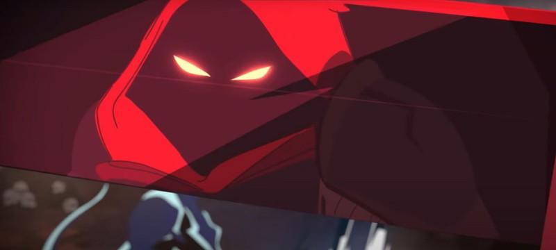 Динамичный аниме-трейлер инди-экшена Eldest Souls