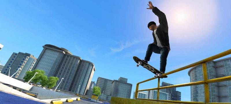 Еще рано — апдейт от разработчиков Skate 4