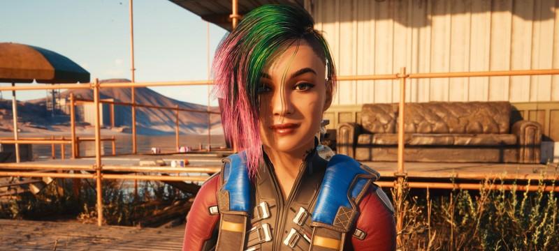 Новая игра+, оружие и миссии в будущих дополнениях Cyberpunk 2077