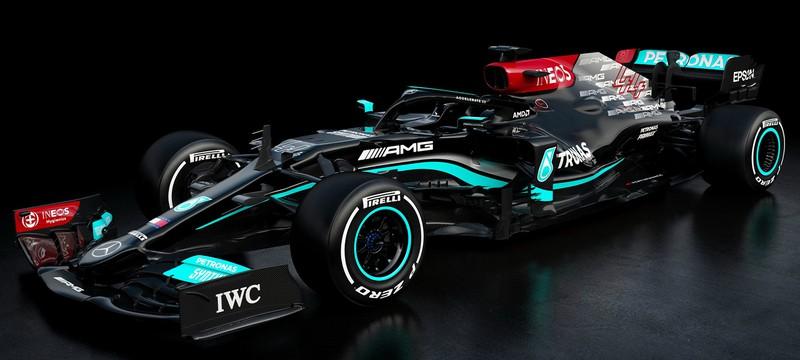 Сравнение версий F1 2021 для PC и консолей нового поколения