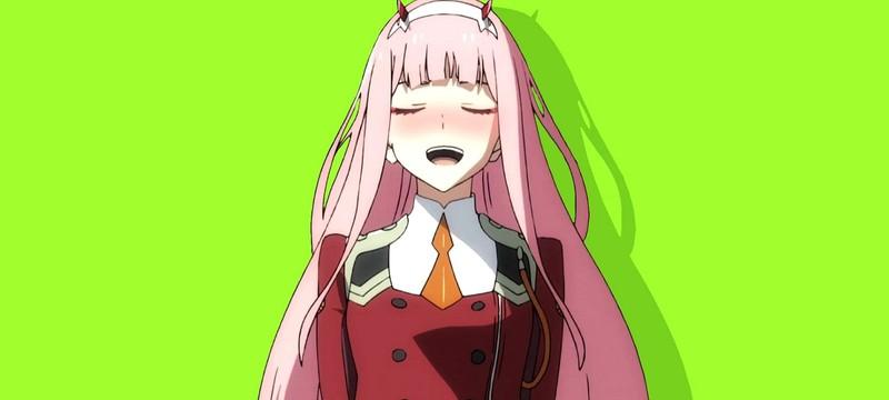 Мамору Хасода раскритковал изображение девушек в аниме