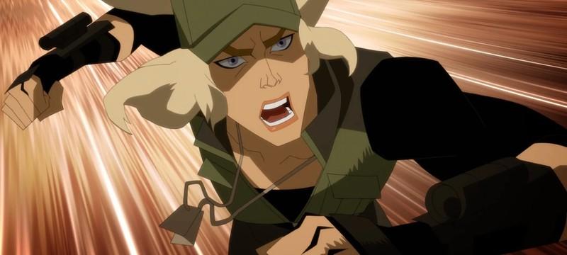 Декалитры крови и фаталити в трейлере мультфильма Mortal Kombat Legends: Battle of the Realms