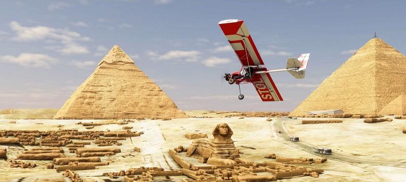 The Ascent и Microsoft Flight Simulator — свежее пополнение каталога Xbox Game Pass