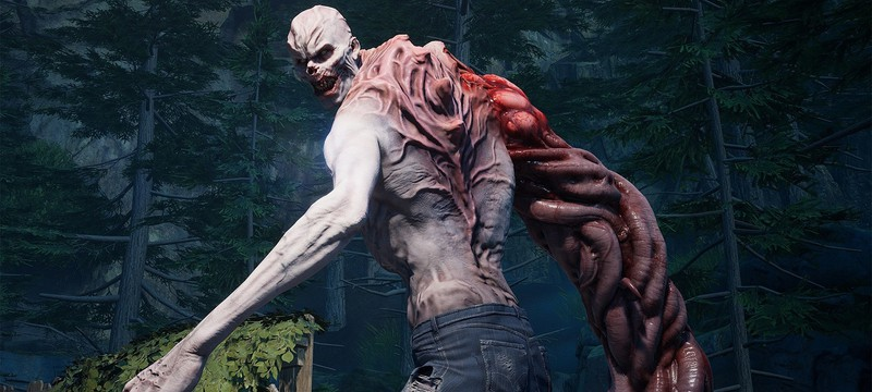Трейлер PC-версии Back 4 Blood