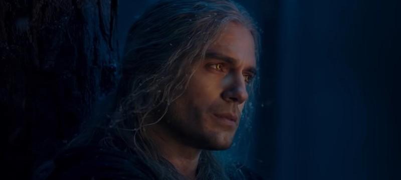 """СМИ: Netflix уже начал работу над третьим сезоном """"Ведьмака"""""""