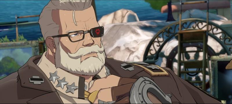 Arc System Works представила первого DLC-персонажа для Guilty Gear Strive