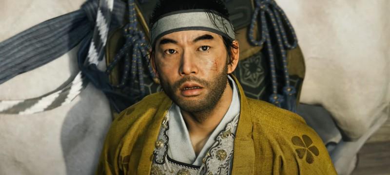 Остров Ики в трейлере первого дополнения для Ghost of Tsushima