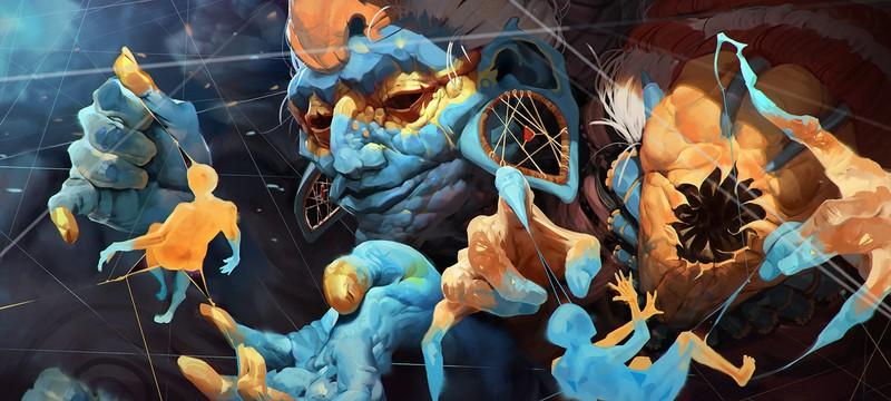 Valve запустила арт-конкурс на скины CS:GO с бюджетом в миллион долларов