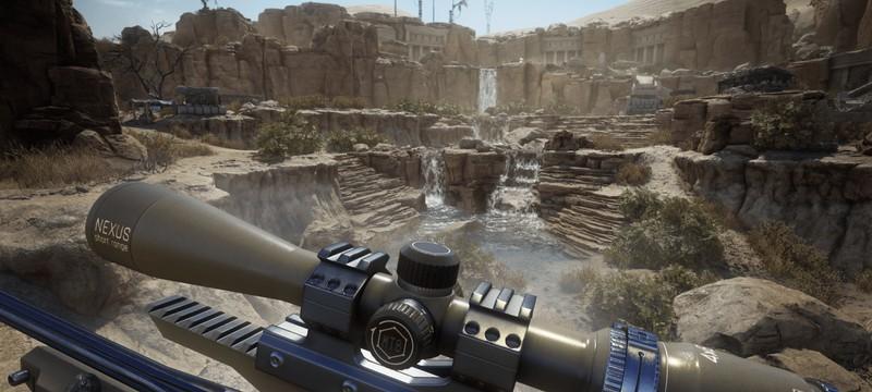 Sniper: Ghost Warrior Contracts 2 получила расширение с новым регионом