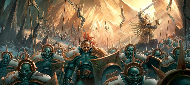 Games Workshop запретила создавать фанатские фильмы по Warhammer