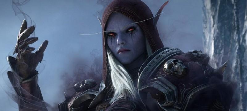 Власти Калифорнии подали в суд на Activision Blizzard из-за гендерного неравенства