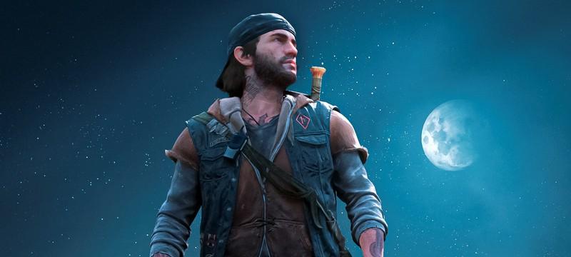 The Last of Us Part II и Days Gone подешевели в российском PS Store