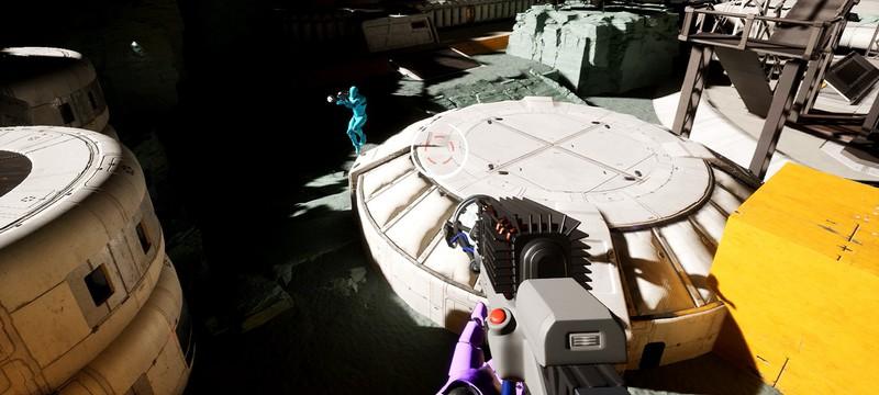 Wolfire Games выпустила бесплатный сетевой шутер на Unreal Engine 5