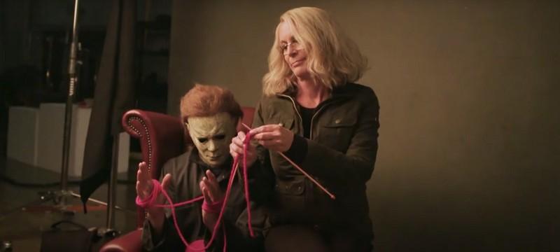Джейми Ли Кертис: Halloween Ends станет для меня последним фильмом франшизы