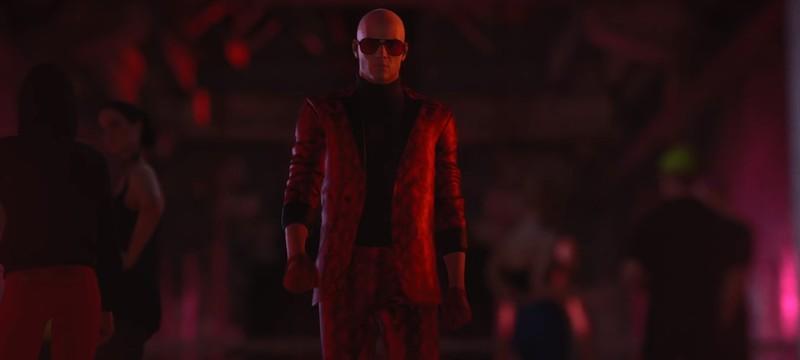 Новый трейлер Hitman 3 посвящен похоти из семи смертных грехов