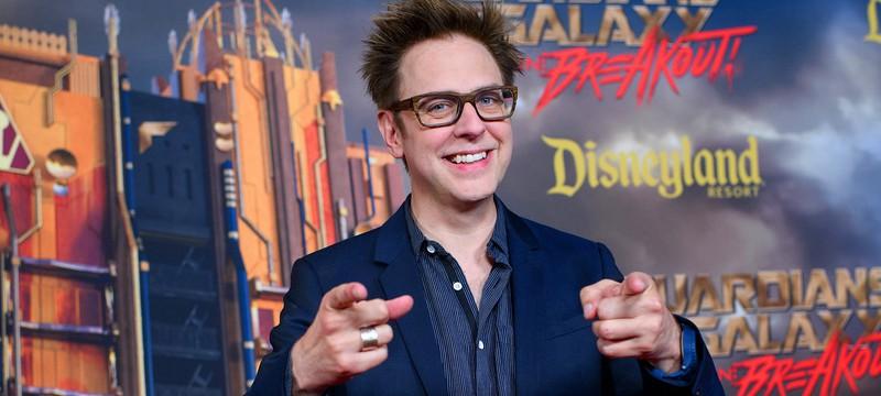 Джеймс Ганн: Супергеройское кино станет скучным, если не изменится