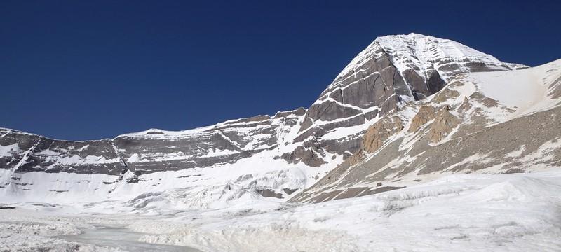 В тибетском леднике нашли неизвестные науке вирусы