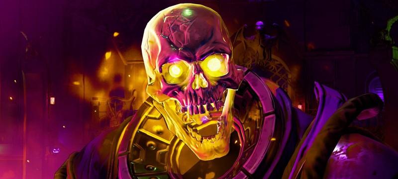 Из Gearbox ушли сразу семь старших разработчиков Borderlands 3