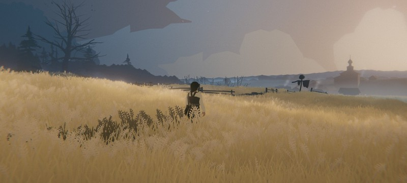 Славянская RPG Black Book выйдет 10 августа