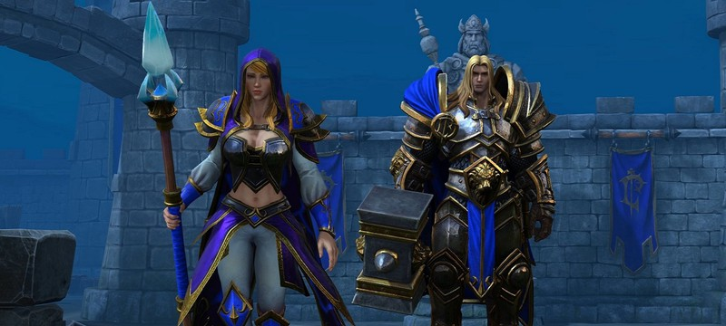 Разработчики Warcraft III: Reforged обвинили Activision и собственное руководство в провале игры