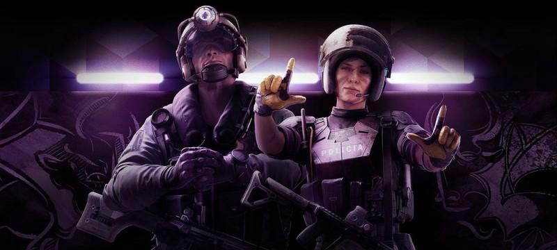 Ubisoft: Не ждите Rainbow Six Siege 2